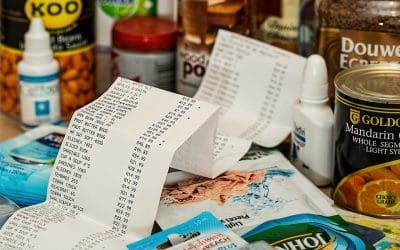 Ten Ways to Trim the Food Bill