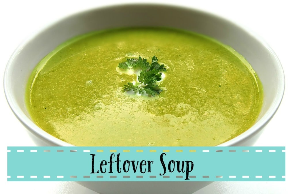 leftoversoup