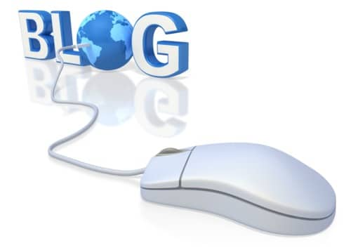 blog mouse pc
