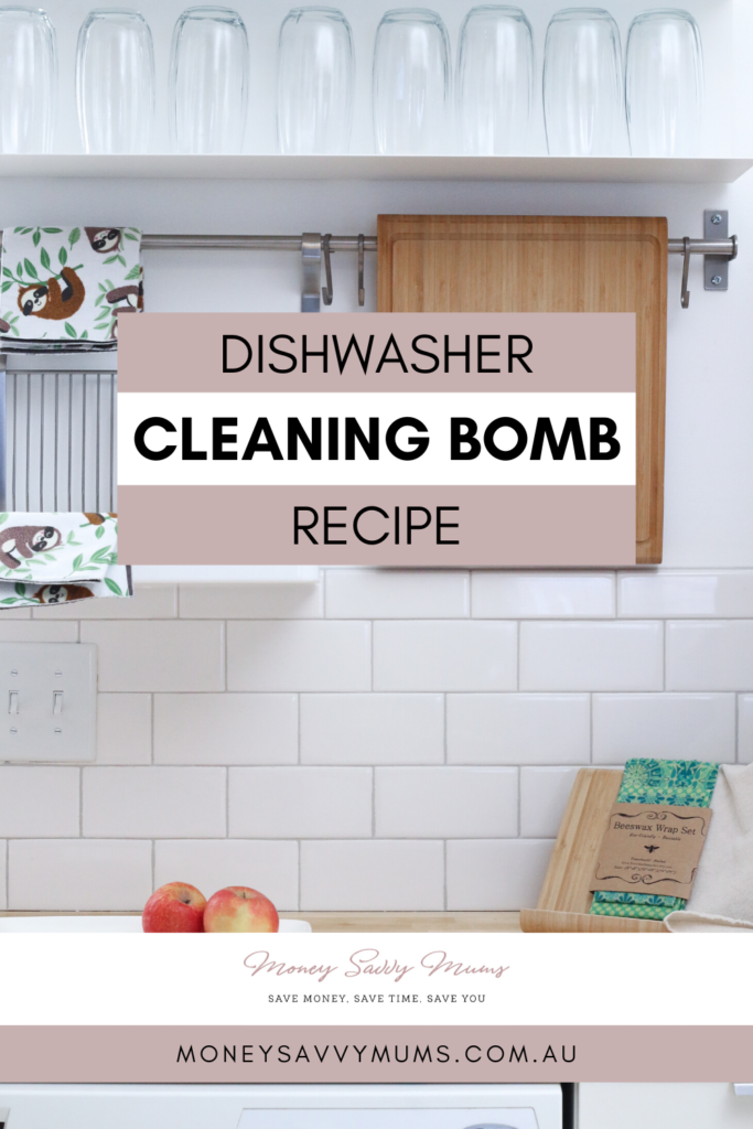 dishwasher bombs